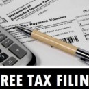 Free Tax Preparation for Seniors March 26th-Call to make an appointment today!
