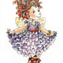 Fancy Nancy Soiree Saturday April 5th 11am