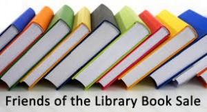 Ongoing Book Sale during regular Library hours