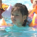 Water Safety for Kids at Palmer Lake Beach June 26th 10-12pm
