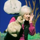 Puppet Show and Storytime with Joyce Davis-October 16th at 10am