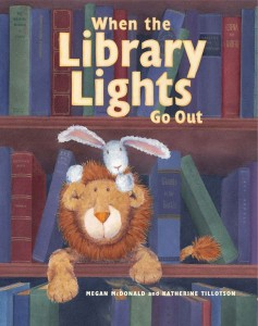Storytime and Stuffed Animal Sleepover at the library! January 15th at 7pm.